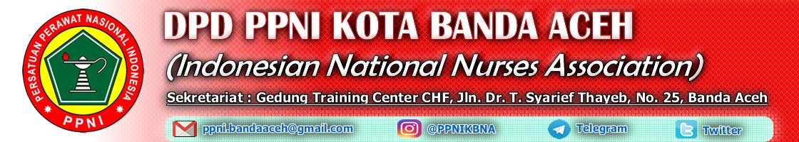 PPNI Kota Banda Aceh