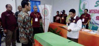 Syamsuri Pimpin DPD PPNI Kota Langsa