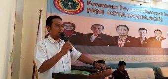 DPD PPNI Kota Banda Aceh Menggelar Seminar Entrepreneurship