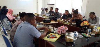 Pengembangan Web PPNI Kota Banda Aceh