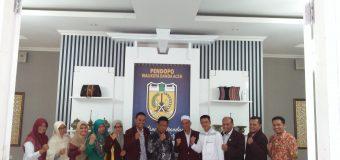 Silaturrahim PPNI Kota Banda Aceh Bersama Walikota Banda Aceh