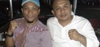 Silaturrahmi Bersama Ketua DPD PPNI Kota Sabang